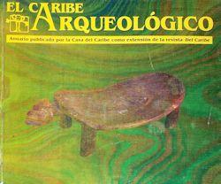 El Caribe Arqueologico #8 (2004)