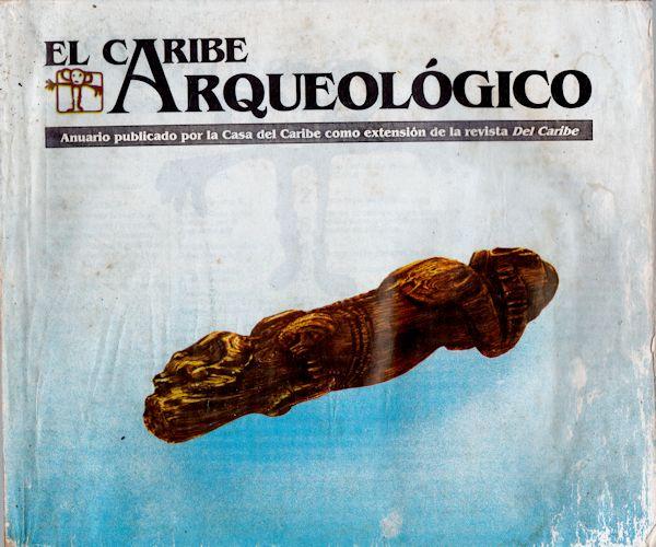 El Caribe Arqueologico (1996)