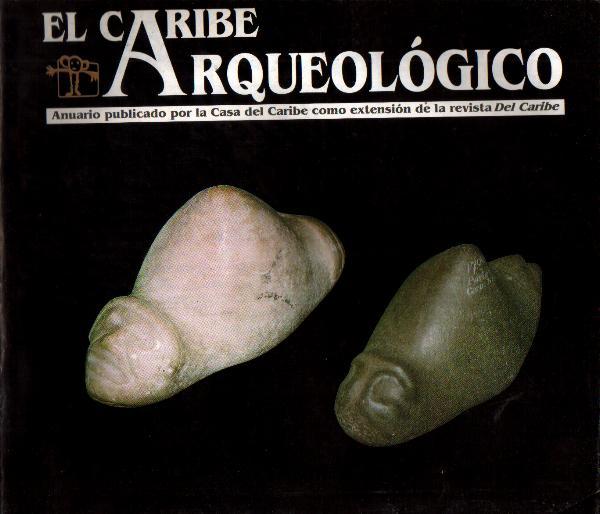El Caribe Arqueologico (1997)