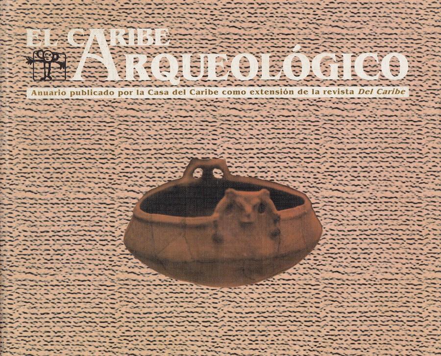 El Caribe Arqueologico (1999)