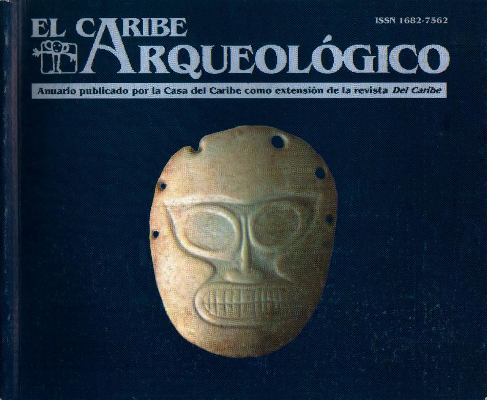 El Caribe Arqueologico (2006)
