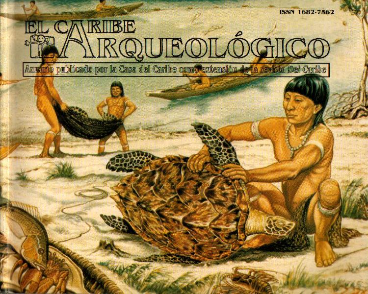 El Caribe Arqueologico (2007)