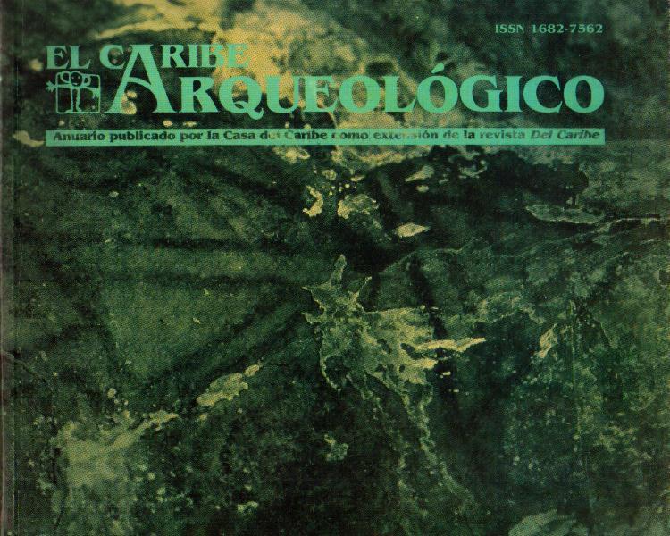 El Caribe Arqueologico (2008)