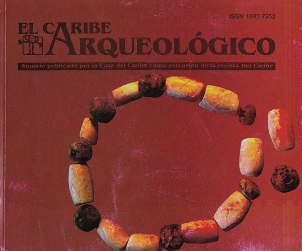 El Caribe Arqueologico (2011)